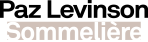 Paz Levinson Logo